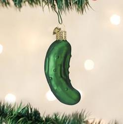 Pickle - Old World Christmas
