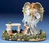 "5"" Celia, Angel w/ Animals"