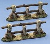 "5"" Fences 2pc. Set"