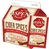 Aspen Mulling Spices,M