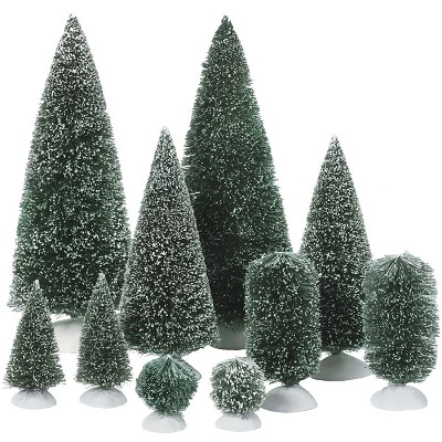 CP Bag-O-Frosted Topiaries (small),56.52996