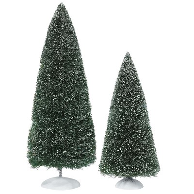 CP Bag-O-Frosted Topiaries,56.53018