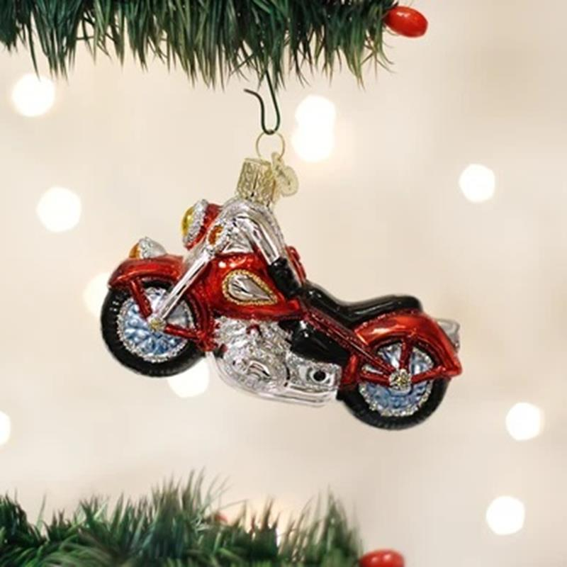 Motorcycle,46008