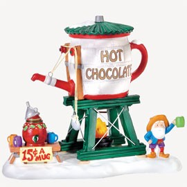 NP Hot Chocolate Tower,56.56872