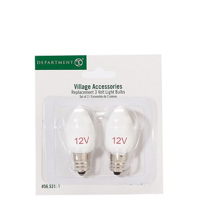 CP Replacement Light Bulb,56.53161