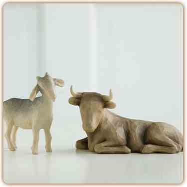 Ox and Goat,26180