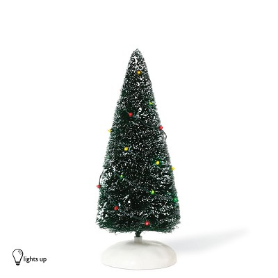 CP Twinkle Brite Frosted Topiary,810837