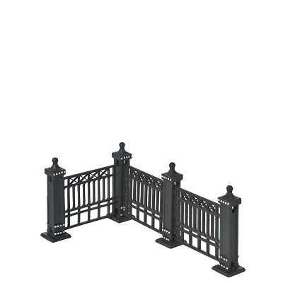 CP City Fence,809011