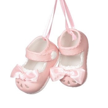 Girl Baby Shoe Personalized,949351