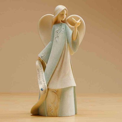 Found December Angel,4015982