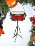 Red Snare Drum Orn.,OWDR