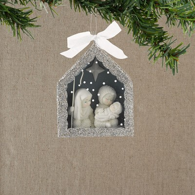 Dream Nativity Shadow Box,4027355