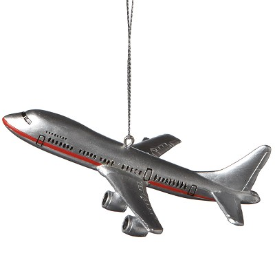 Airliner Ornament,461877