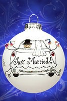 Just Married Car - HG12,2006