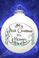 First Christmas in Heaven Boy,2025