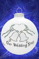 Our Wedding Day - HG13,2031