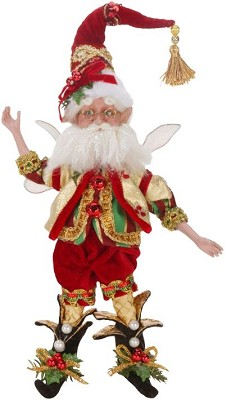 "Ornament Fairy - 10"",51-36746"