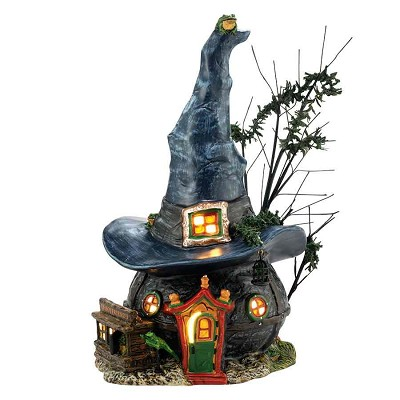 SVH Toads & Frogs Witchcraft Haunt,4036591