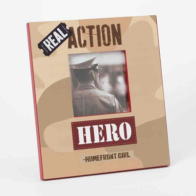Real Action Hero Frame,4040846
