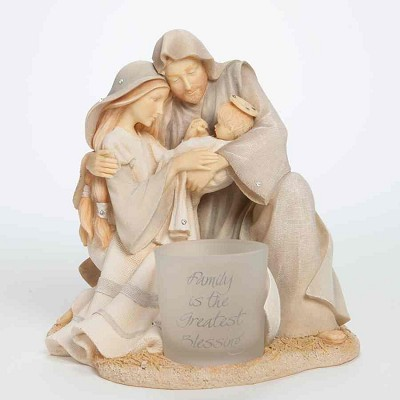 Holy Family with Votive,4041201