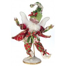 Holly Berry Dream Fairy,51-42438