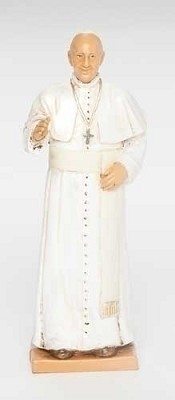 Pope Francis Small (Retired),52580